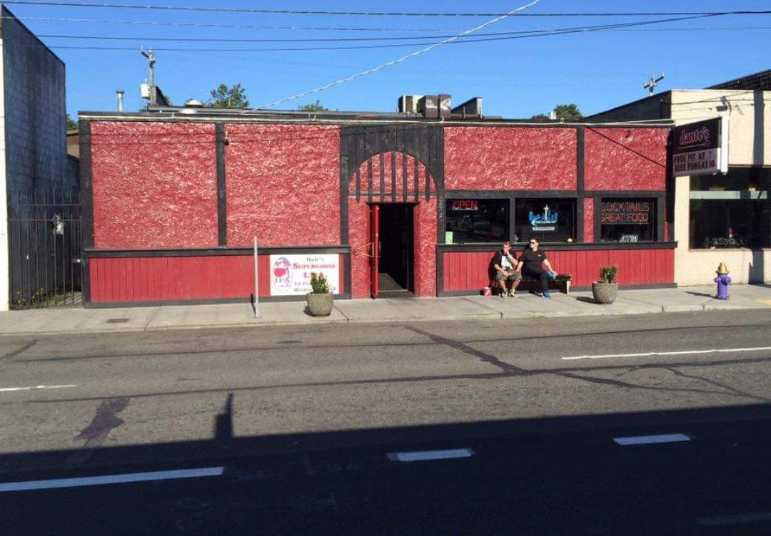 Dante's | Seattle Washington