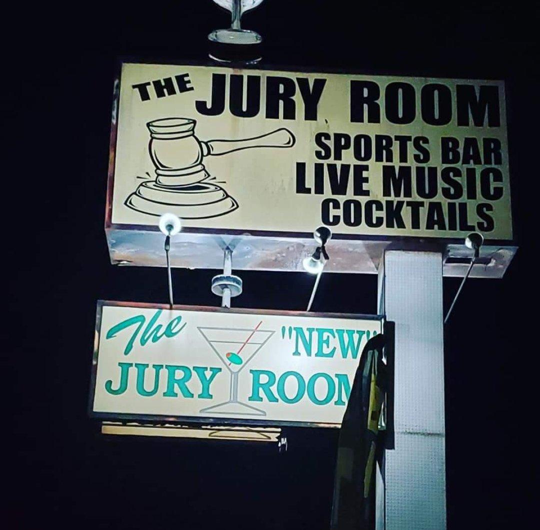 The Jury Room | Santa Cruz, California