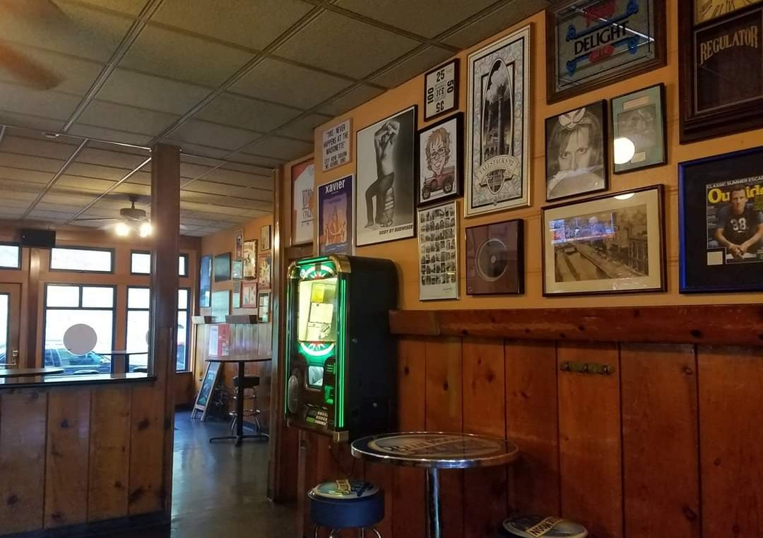 City View Tavern | Cincinnati, Ohio