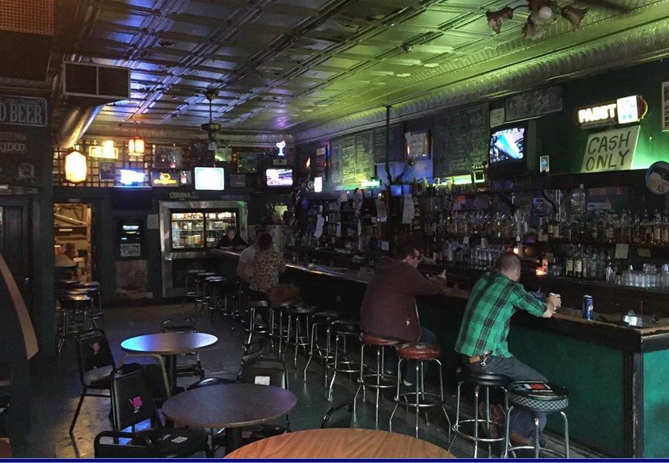 L & L Tavern | Chicago